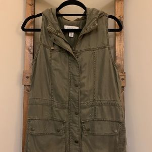 Kenneth Cole Utility Vest